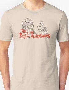 Richie Tenenbaum - The Royal Tenenbaums Unisex T-Shirt