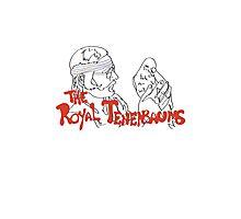 Richie Tenenbaum - The Royal Tenenbaums Photographic Print