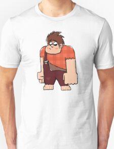 Wreck-It-Ralph Unisex T-Shirt