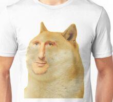 Liam Neeson x Doge Unisex T-Shirt