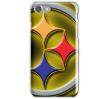 Steelers iPhone Case/Skin