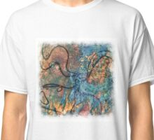 The Atlas of Dreams - Color Plate 10 Classic T-Shirt