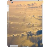 Sunbathed Atlantic iPad Case/Skin