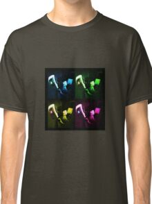 Thinking With Colours Classic T-Shirt