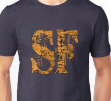San Francisco city  Unisex T-Shirt