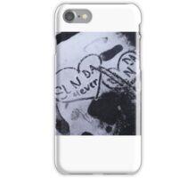 SL and DA 4 ever iPhone Case/Skin