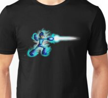 Mega Man Cannon Unisex T-Shirt