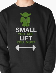 Yoda Workout Shirt T-Shirt