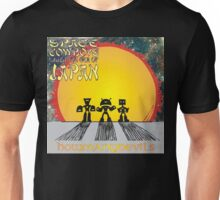 Space Cowboys Under The Sea Of Japan Unisex T-Shirt