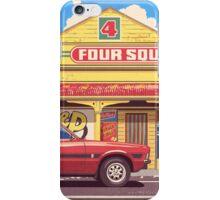 Shop, Bro iPhone Case/Skin