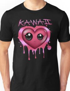 JUST KAWAII (Request by Angela Tchaikovsky) Unisex T-Shirt