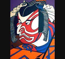 Kabuki Actor Classic T-Shirt