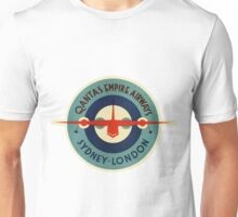 Retro Aussie Unisex T-Shirt