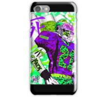 YUNG FOOTBALL iPhone Case/Skin