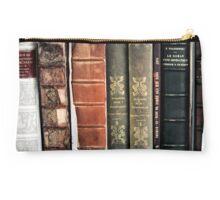 OLD BOOKS Studio Pouch