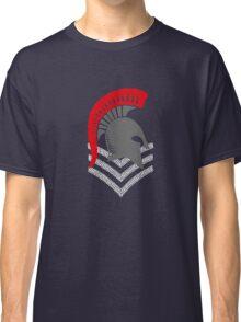 Sgt Spartan Classic T-Shirt
