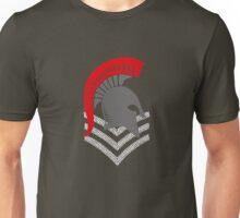 Sgt Spartan Unisex T-Shirt