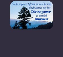 Divine Power Unisex T-Shirt