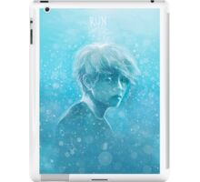 // lonely, lonely, lonely whale // iPad Case/Skin