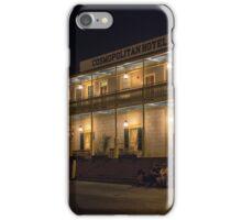 Cosmopolitan Hotel iPhone Case/Skin