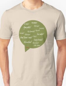 Potterisms T-Shirt