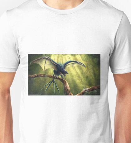 Yi Qi Unisex T-Shirt