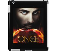 once upon a time, ouat, once upon a time ouat, ouat hook, captain hook, ouat killian jones, killian jones, season 5, ouat hook iphone iPad Case/Skin
