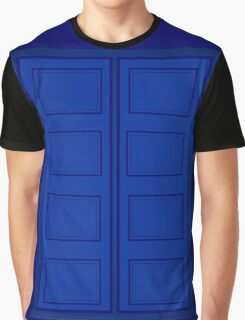 River Song's Journal: Doctor Who Graphic T-Shirt