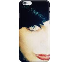 Lost in madness iPhone Case/Skin