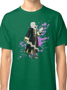 Robin (Female Alt) - Super Smash Bros Classic T-Shirt