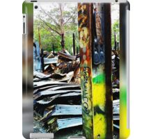The Beauty in Disaster iPad Case/Skin
