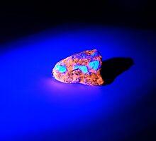 Lightsaber Crystal (STARWARS) by Virtusanimi