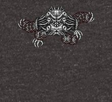 Contra III - Red Falcon's Final Form Unisex T-Shirt