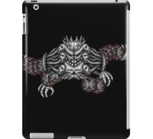 Contra III - Red Falcon's Final Form iPad Case/Skin