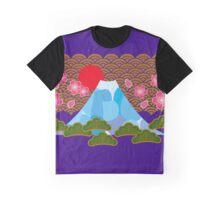 Japan 2 Graphic T-Shirt