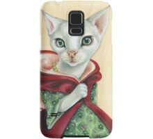 After the Ball Samsung Galaxy Case/Skin