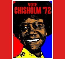 VOTE CHISHOLM '72 T-Shirt
