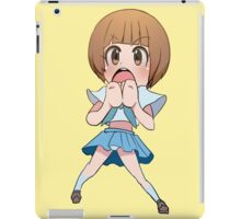 Kill la Kill - Mako iPad Case/Skin