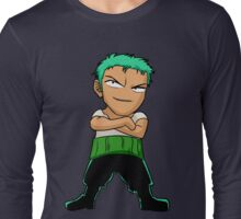 One Piece - Zoro Long Sleeve T-Shirt
