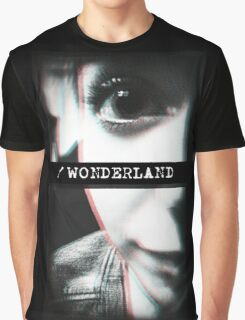 Trip to Wonderland Graphic T-Shirt