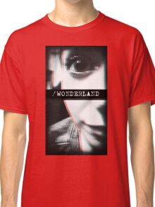 Trip to Wonderland Classic T-Shirt