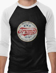 Donald Trump 2016 vintage T-Shirt