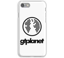 GTPlanet.net Logo iPhone Case/Skin