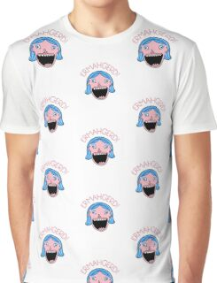Ermahgerd! Graphic T-Shirt