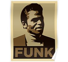 Funk Music Poster