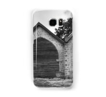 Greendale Church, An unfinished Life Samsung Galaxy Case/Skin