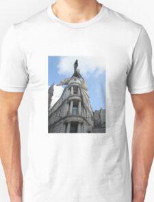 Diagon Alley Dragon Unisex T-Shirt