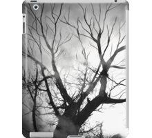 Skeletal Tree iPad Case/Skin