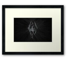 Flight of the Dragon Framed Print