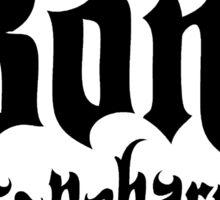 Bone Thugs n Harmony Sticker